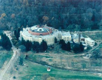 West Baden Springs 1995