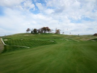French-Lick-(Dye)-18th-fairway